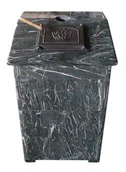 Печь банная КАЛИТА Президент 1100 в змеевике, дверь из нерж.