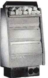 Mondex  Электрическая печь для сауны Original 4.5 kW