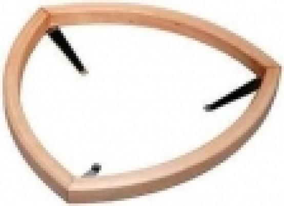 HARVIA Защитное ограждение для электрической печи KIVI HPI2, 6410082662326