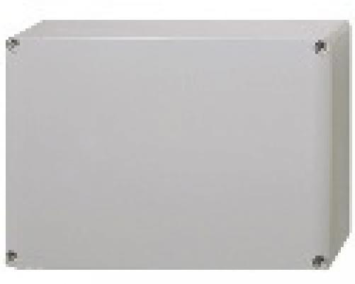 HELO Контакторная коробка (релейный блок) WE 4, черная, 9,0-15,0 кВт, зНН01461
