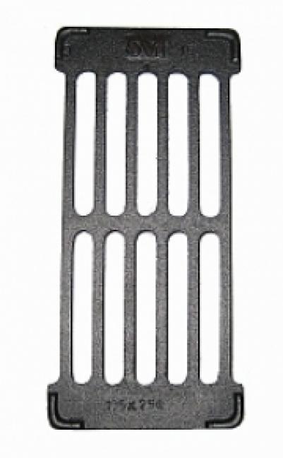Misa 41106 Колосник для Laavu 135х190 мм, чугун