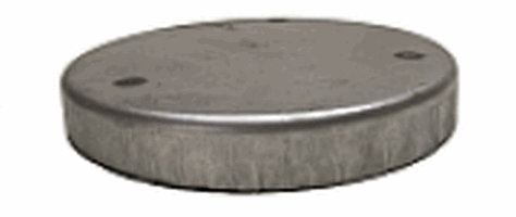 Misa 41131 Заглушка для дымовой трубы на печи
