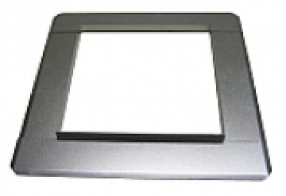 45133 Проходной потолочный лист для дымохода Misa