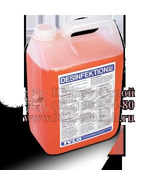 TYLO Дезинфецирующая жидкость, 5 л, 90029100