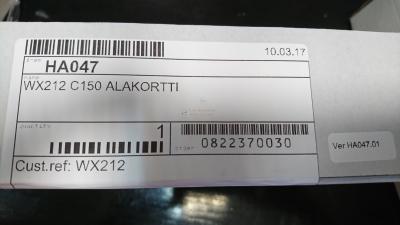 HARVIA Силовая карта C150, WX212, зНН01253