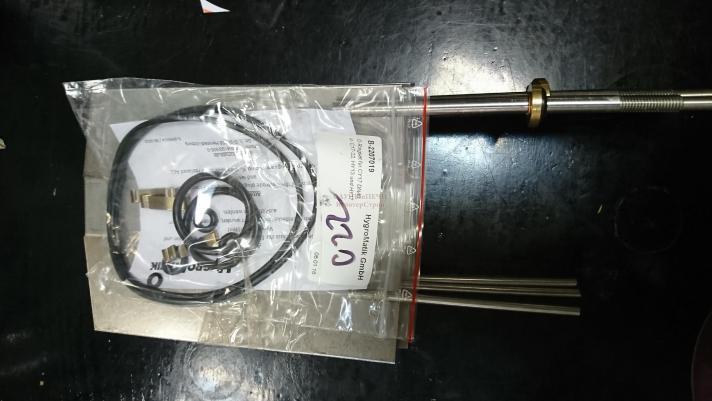 Hydromatik Ремкомплект С22 (электроды+резинки), B-2207043