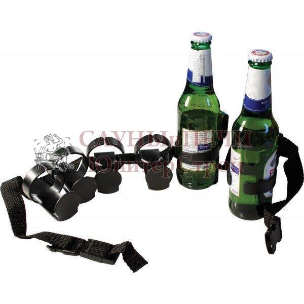 BOYSCOUT Ремень-Патронташ для банок и бутылок, ШзСТ�ЗАРЯДНЫЙ /6, 61471