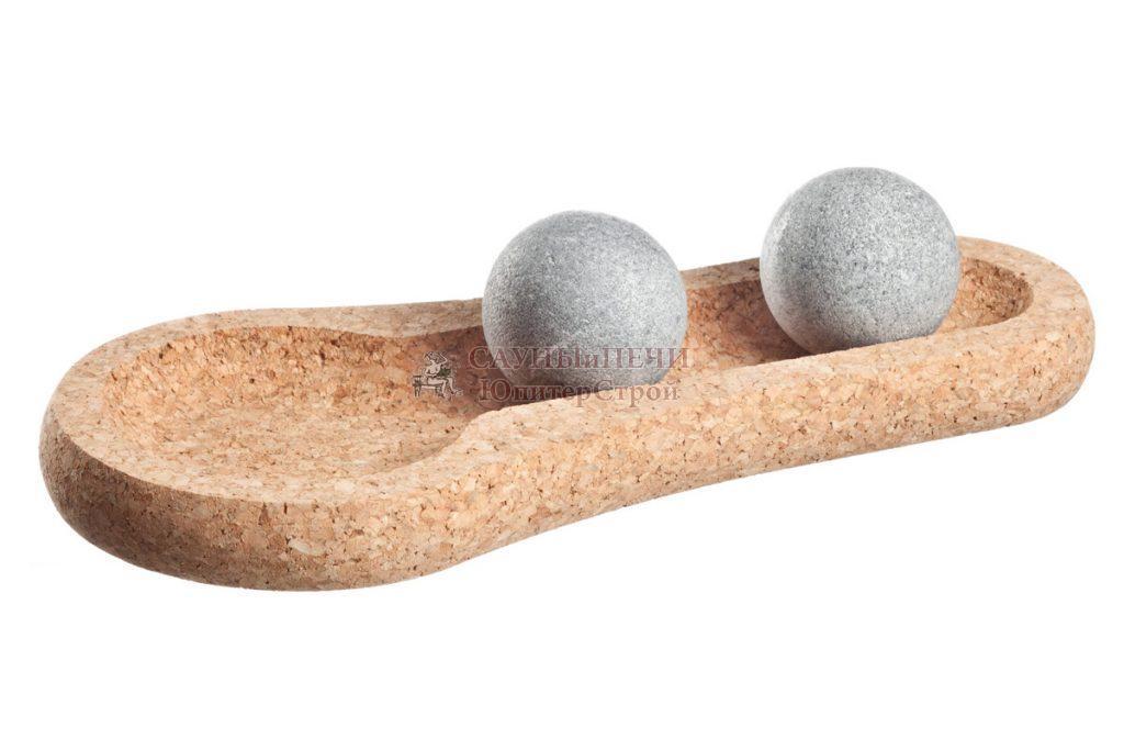 Массажный камень для ног/Solejoy