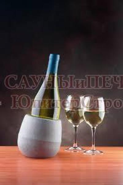 Подставка для вина / Kuohu
