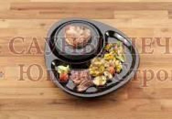 Керамическая тарелка/Paistone