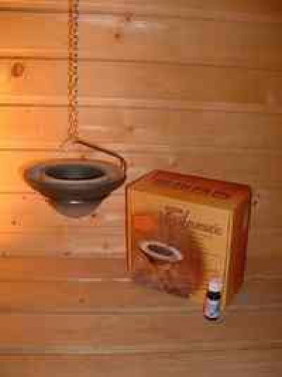 Дозатор-ароматизатор Sauna Aromatic