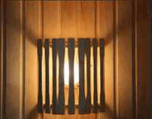 Абажур DW прямой деревянный(АПД)