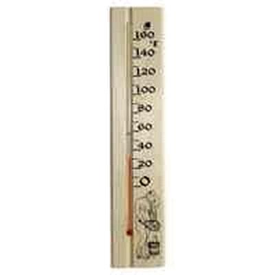 Термометр для сауны ТБС-64 Красавица в блистере