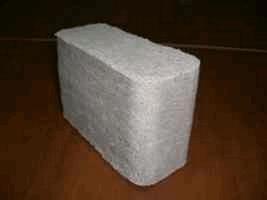 Древесные топливные брикеты 10 кг