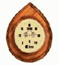 Термометр для сауны Капля 16*14*1,5см для бани и сауны /5, 18000