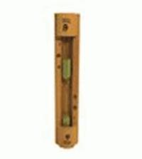 Часы песочные 28,8*6*4,5см для бани и сауны уп5,  , 18032, Банные штучки