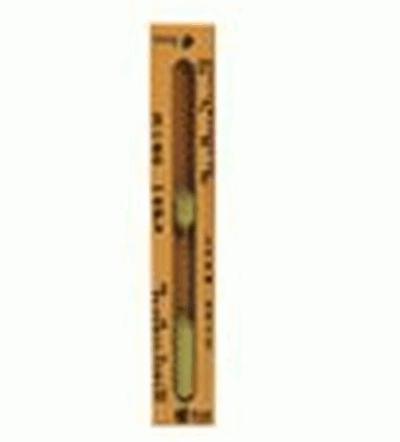 Часы песочные Знай меру 30*5*2,5см для бани и сауны  уп5,  , 18033, Банные штучки