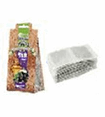 Чай Смородина  20 шт.х 2 г. для бани и сауны    уп 20,  , 36504, Банные штучки