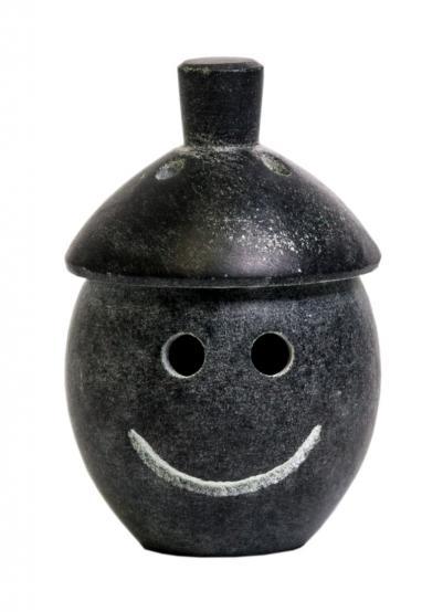 �спаритель гном из камня для бани и сауны   уп8,  , 40222, Банные штучки