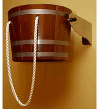 Blumenberg Обливное устройство (перевертыш) 29л., камбала или лиственница 522/05