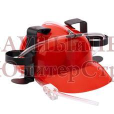 BOYSCOUT Шлем для напитков HANDS FREE (два держателя) /6, 61470