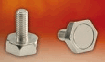 EOS Магнитная защелка 150 Нт, Р15 мм, 8 мм длина, 944124