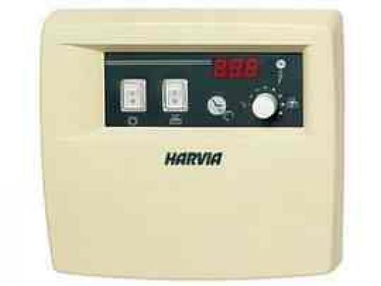 Пульт управления Harvia C150VKK, C150400VKK 3-17kW с таймером, 6410082611942