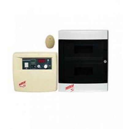 HARVIA Блок управления C26040034 26-34kW, 6410082662036