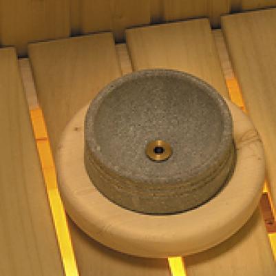 HARVIA Деревянная подставка под чашу Hidden Heather ZHH-221, 6417659009300