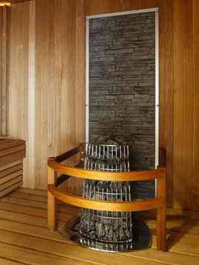 HARVIA Декоративная каменная стенка SAC20050H 534 x 2040, зНН00978, 6417659011570