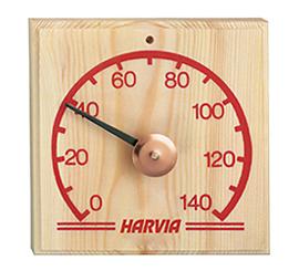 HARVIA Термометр для сауны Harvia 110 SAC92300