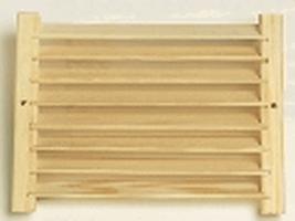 HARVIA Вентиляционная решетка SAS24300, зНН01042