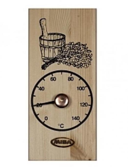 19711 Термометр для сауны Misa