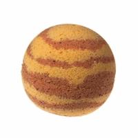 Мыловаров Шарик для ванны Бодрящий грейпфрут, MYLO0063-0125