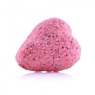 Мыловаров Бурлящая бомба в форме клубники-сердца Клубника XXX, MYLO0411-0085