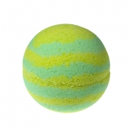 Мыловаров Шарик для ванны Лимонная свежесть, MYLO0075-0125