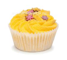 Мыловаров Десерт для ванны Апельсин с корицей, MYLO0389-0050