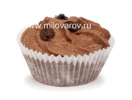 Мыловаров Десерт для ванны Кофейный соблазн, MYLO0388-0050