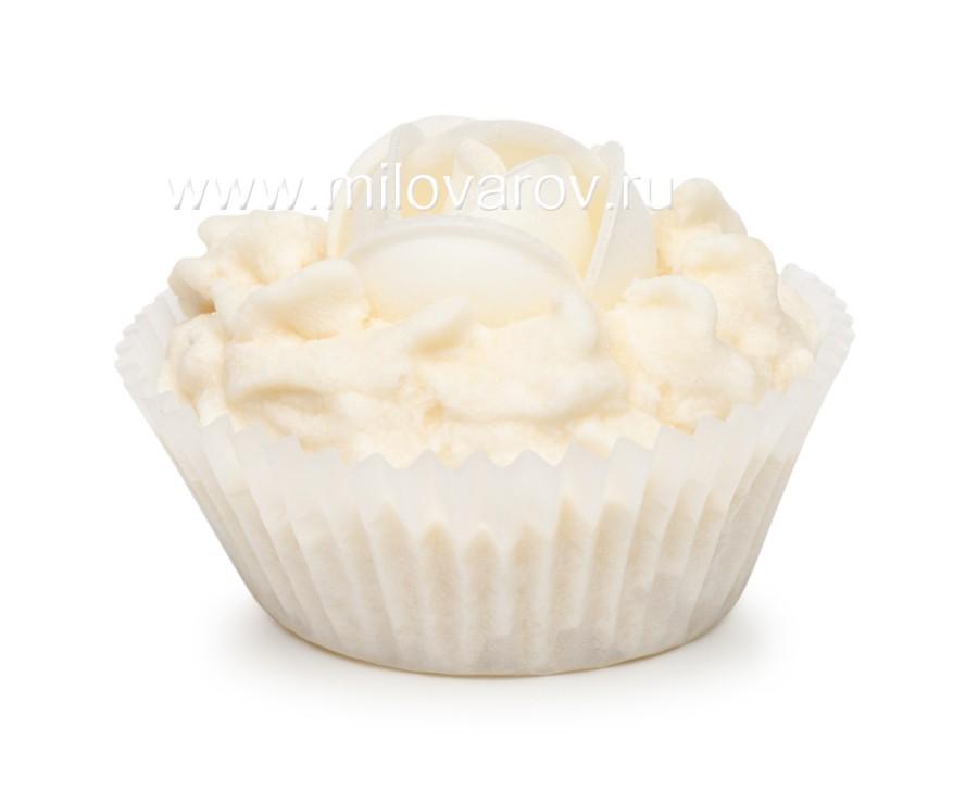 Мыловаров Десерт для ванны Козье молоко, MYLO0400-0050