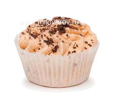 Мыловаров Десерт для ванны Мандарин в шоколаде, MYLO0390-0050