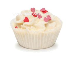 Мыловаров Десерт для ванны Миндальное молочко, MYLO0379-0050