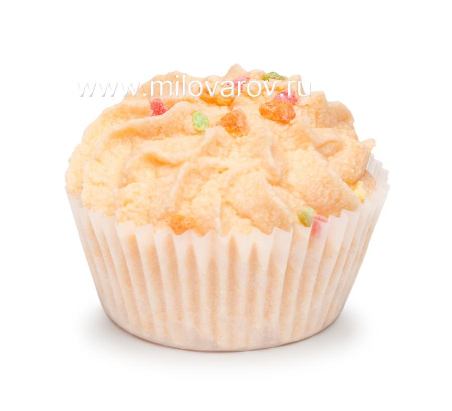Мыловаров Десерт для ванны Фруктовая ваза, MYLO0401-0050