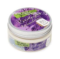 Мыловаров Крем-масло для тела с экстрактами Виноградное омолаживающее, MYLO0016-0050