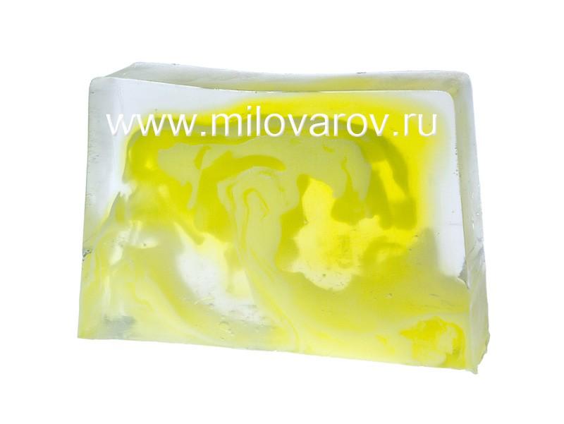 Мыловаров Глицериновое мыло ручной работы Знойная дыня, MYLO0132-0100