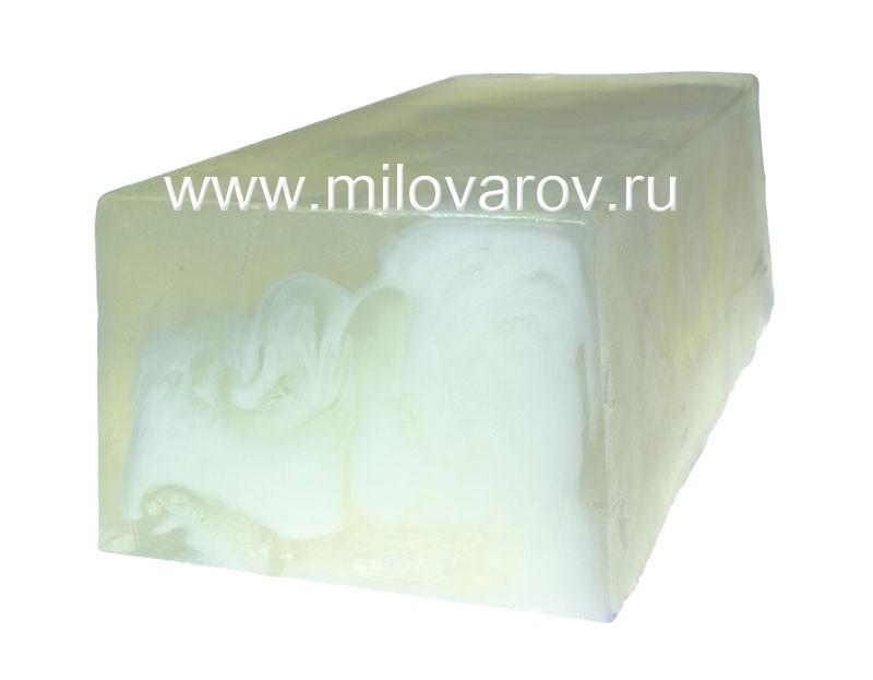 Мыловаров Глицериновое мыло ручной работы Козье молоко, MYLO0134-0100