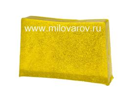 Мыловаров Глицериновое мыло ручной работы Ванна шампанского, MYLO0123-0100