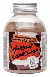 Мыловаров Молоко для ванны Горячий шоколад, MYLO0056-1000