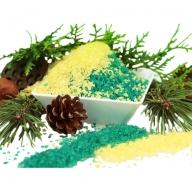 Мыловаров Соль для ванны развесная Хвойный лес (с эфирными маслами ели и пихты), MYLO0369-1000