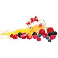 Мыловаров Соль для ванны развесная Фруктовая ваза (с нежным фруктовым ароматом), MYLO0368-0500