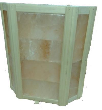Абажур для светильника из гималайской соли